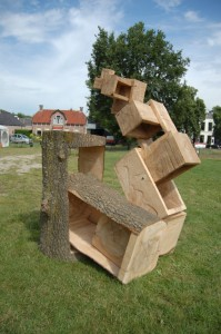 Luuk van Binsbergen Boxes out of box 2 (Medium)