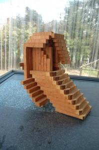 Luuk van Binsbergen Escher (Medium)