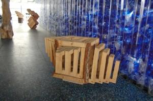 Luuk van Binsbergen Expanded cube 2 (Medium)