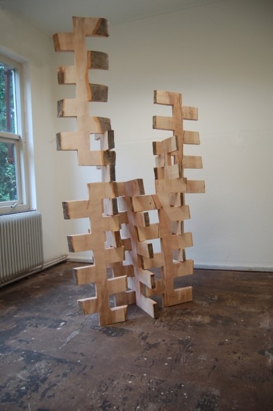 Endless puzzle