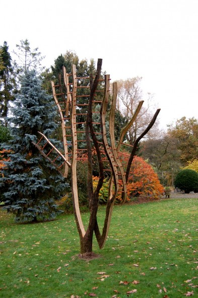 Laddertree