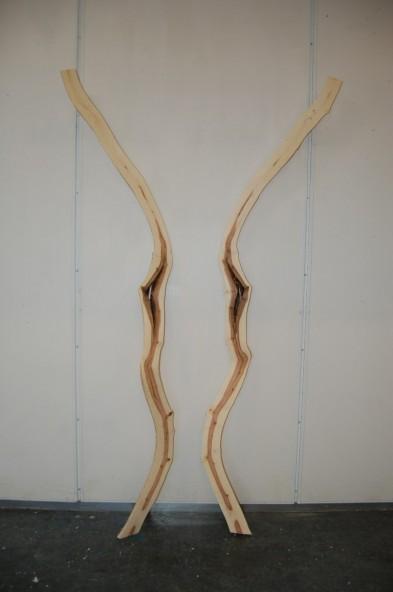 Split branch